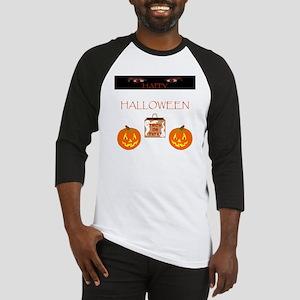 spookytoo Baseball Jersey