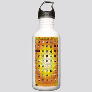 Founders of Science 23 Stainless Water Bottle 1.0L