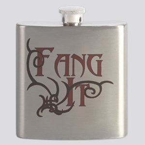 Fang It Flask
