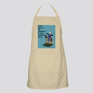 ipadNeverLook Apron