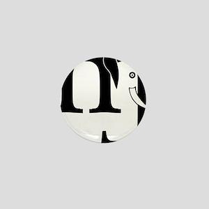 elephamt Mini Button