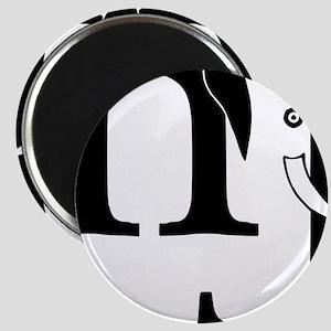 elephamt Magnet