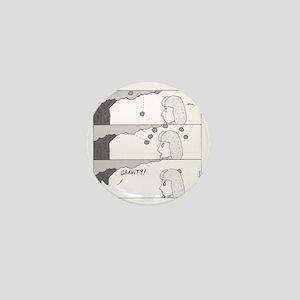 Gravity Mini Button