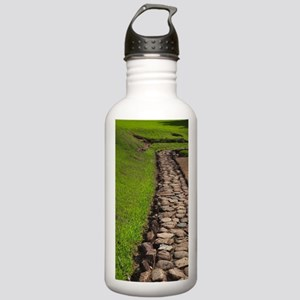 Pathway at ancient Tai Stainless Water Bottle 1.0L