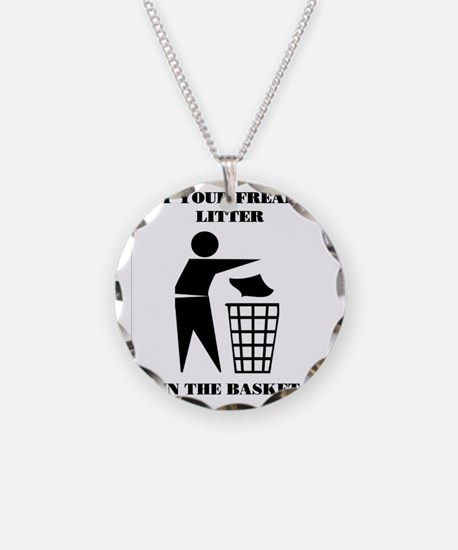 LITTER Necklace