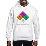 Oprah Hooded Sweatshirt