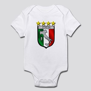 Italia Shield Infant Bodysuit
