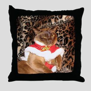 IMG_0272_ZA._wallet Throw Pillow