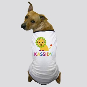 Kassidy-the-lion Dog T-Shirt
