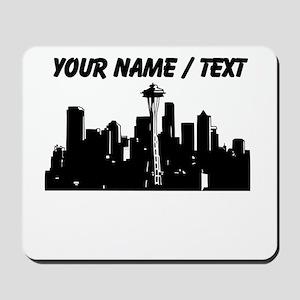Custom Seattle Mousepad