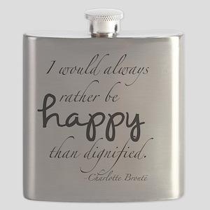 RatherBeHappyLight Flask