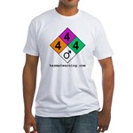 Larry Fitted T-Shirt