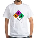 Larry White T-Shirt