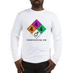 Larry Long Sleeve T-Shirt
