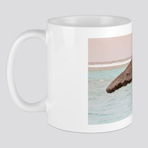 St. Vincent and the Grenadines. Canouan Mug