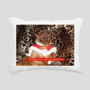 IMG_0272_ZA_long_txt Rectangular Canvas Pillow