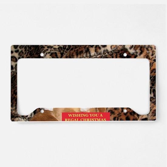 IMG_0272_ZA_blanket_txt License Plate Holder