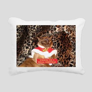 IMG_0272_ZA_blanket_txt Rectangular Canvas Pillow