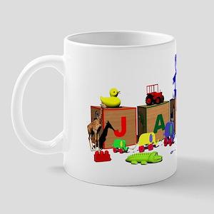 jaxon_wallpeel Mug