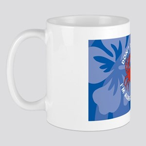 DontAnnoyMe-Shoulder Mug