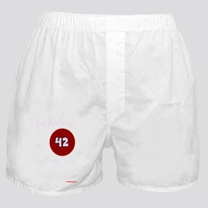 BAB 42 dark 3000 Boxer Shorts