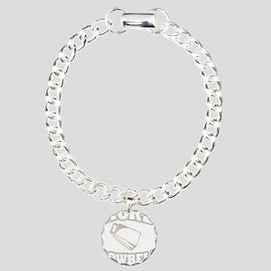 1 Charm Bracelet, One Charm