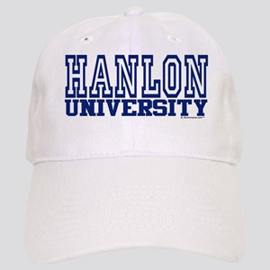 HANLON University Cap