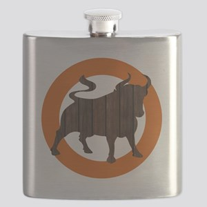 Mind The Ox Flask