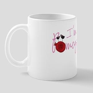 Pom-baby-logo Mug