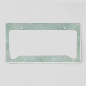 clutchbag-2 License Plate Holder