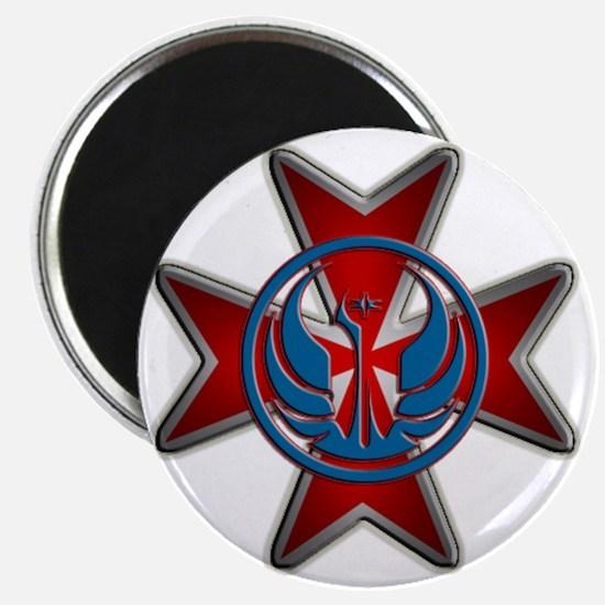Templar Jedi Magnet