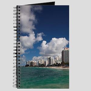 Condado Beach high rise buildingsondado Be Journal