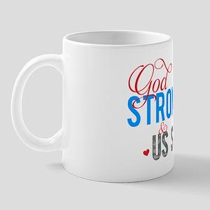 strongestARMY2 Mug
