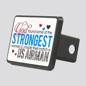 strongestAF3 Rectangular Hitch Cover