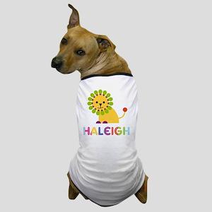 Haleigh-the-lion Dog T-Shirt