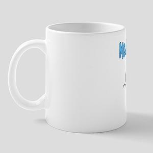Medical Assistant QRS Blue Mug