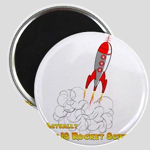 Rocket Science-edited copy Magnet
