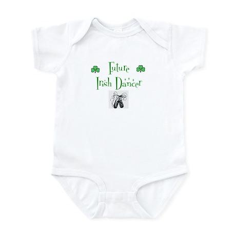 Future Irish Dancer Infant Bodysuit