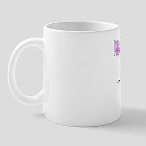 Medical Assistant QRS Mug