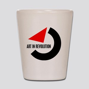 Artin Revolution Shot Glass