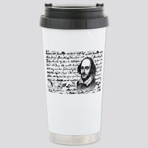 ShakesWallet Stainless Steel Travel Mug