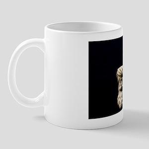 Canada, Quebec, Montreal, Pointe-a-Call Mug