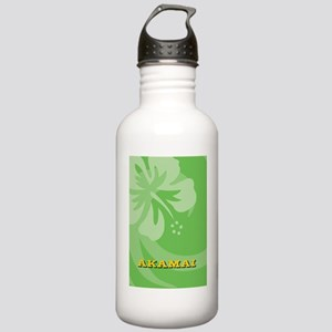 Akamai-nook Stainless Water Bottle 1.0L