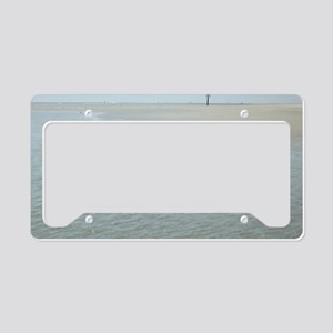 111 - Copy License Plate Holder
