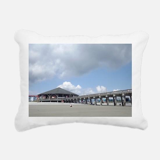 084 Rectangular Canvas Pillow