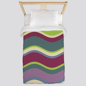 SSWave Slider Twin Duvet