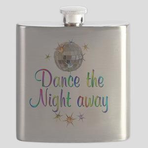 dance Flask