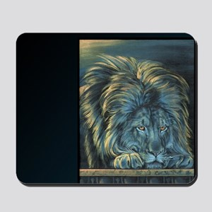 temple Mousepad