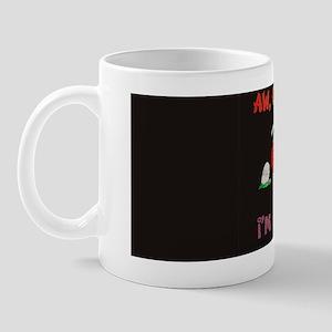 85SMALL FRAME BLANK Mug