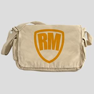 redmaroon Messenger Bag